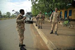 Ethiopia's Amhara state rallies youth to fight Tigrayan forces as war widens