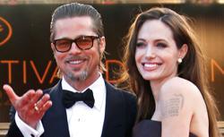 Judge handling Angelina Jolie-Brad Pitt divorce case told to step down