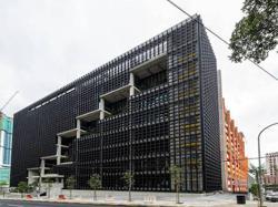 Energy-efficient buildings get green light in Brunei