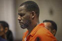 US prosecutors say singer R. Kelly had sexual contact with an underage boy