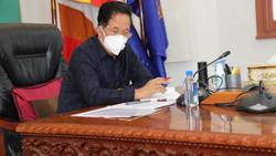 Cambodia: Phnom Penh Governor says that Covid-19 is subsiding in the capital