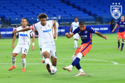 JDT remain at top after beating UiTM in Super League clash