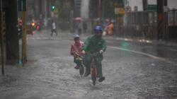 Four dead, nearly 25,000 displaced as monsoon rains lash Philippines (update)