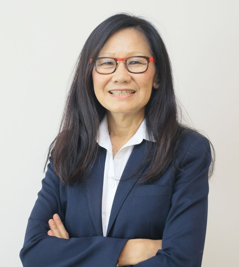 """Prof Dr Lily Chan: """"DiGiT will be highly skilled in technology and digital literacy, and able to meet the challenges of the new reality."""""""