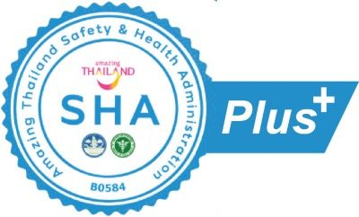 Seventy per cent of SHA Plus-certified hotels' employees has been fully vaccinated.