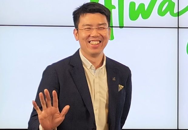 Maxis Bhd head of brand and marketing Tai Kam Leong (pic) told StarBiz that marketers currently needed to think more about the emotional state of consumers.