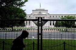 Insight - Dominance of mega firms may undermine monetary policy