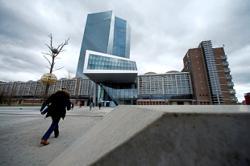 Split in ECB's governing council