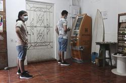 Investors inundate Zap's Mallers after El Salvador bitcoin push