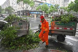 In-Fa hammers China's east coast