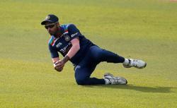 Cricket-Bhuvneshwar shines as India beat Sri Lanka by 38 runs in first T20