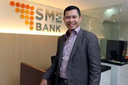 SME Bank targets modest loan growth