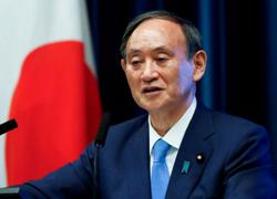Olympics-Support for Japan's PM Suga slides as COVID casts shadow over Tokyo Games