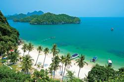 Islands of Sunny Thailand beckon: Samui and Phuket reopen for fully vaccinated tourists
