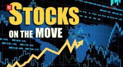 Quick take: Fibon jumps 34% in active trade
