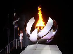 Olympics-Half of Tokyo region TV audience watched Olympic opening ceremony live - Kyodo