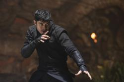 Why Henry Golding's 'Snake Eyes' fails to sizzle at the box office