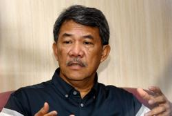 Reconsider your strike, Mohamad Hasan tells contract doctors