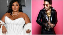 Lizzo, Lenny Kravitz named among Petas 20 Most Beautiful Vegan Stars of 2021