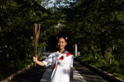 Osaka in Olympic spotlight but biracial Japanese face struggles