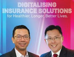 AIA Malaysia taking up minority stake in TNG Digital