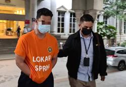 MACC remands former Selangor district council deputy president for alleged corruption