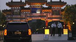 US-China relations: Washington blamed for rising tensions in Sherman meeting