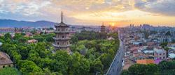 City of Quanzhou included on Unesco World Heritage list