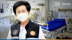 Nearly 3,000 Covid-19 patients in Bangkok waiting for hospital beds