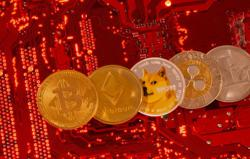 South Korea to toughen rules to collect cryptocurrencies from tax dodgers