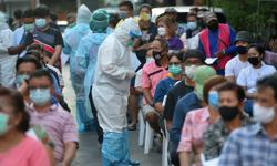 Laos: Large numbers of returning migrant workers test positive for Covid-19