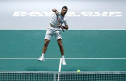 Olympics-Tennis-Dutch men's doubles player Rojer tests positive for COVID-19