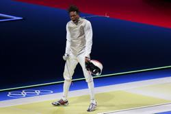 Olympics-Fencing-Champions to clash in quarterfinals of Tokyo 2020