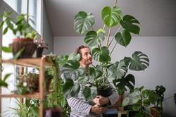 Keeping your plants alive while youre away