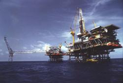 Oil falls $1/bbl as coronavirus, floods threaten demand