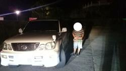 Man who drove in reverse in Sandakan being probed for dangerous driving