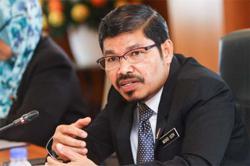 Gross fixed capital formation shrank 14.5% to RM281.1b