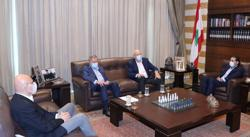 Lebanese PM-designate Mikati aims to form gov't to implement reform plan