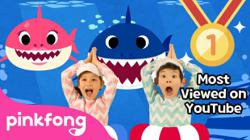 Seoul court rules against US composer in plagiarism suit over 'Baby Shark'