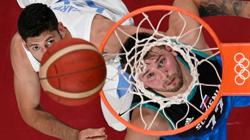 Olympics-Basketball-'World's best player' Doncic destroyed us, says Argentina coach