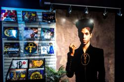 At the Paisley Park museum, Prince's 'aura of mystique' lives on