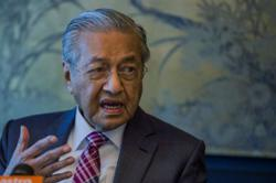 Contract doctors neglected for far too long, says Dr M