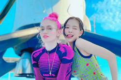 Blackpink's Jennie and Canadian singer Grimes spark rumours with rocket photos