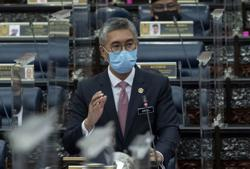 Zafrul answers on behalf of PM, move draws flak from Opposition