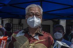 SOP violations: 438 nabbed on Sunday (July 25), says Ismail Sabri