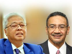 Hishammuddin takes over Ismail Sabri in issuing statements on enforcement activities and SOP compliance from Tuesday (July 27)