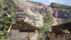 Myanmar Metals to sell Bawdwin project in wake of coup