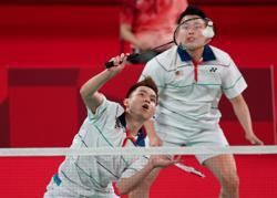 Quarter-finals poser after Aaron-Wooi Yik lose to Hendra-Ahsan