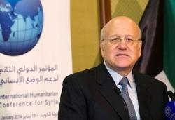Factbox-Lebanon's PM-designate Najib Mikati