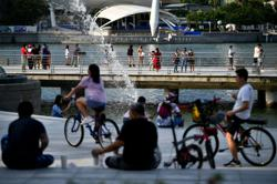 Singapore eyes starting quarantine-free travel in September; ease measures for vaccinated people
